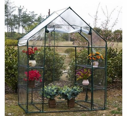 Ogrow Deluxe Greenhouse